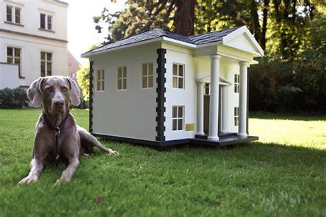 most amazing dog houses hundehauser alebama 2