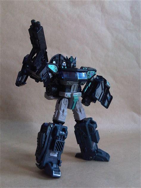 Transformers Nemesis Prime antrex collection transformers nemesis prime 2008 sdcc