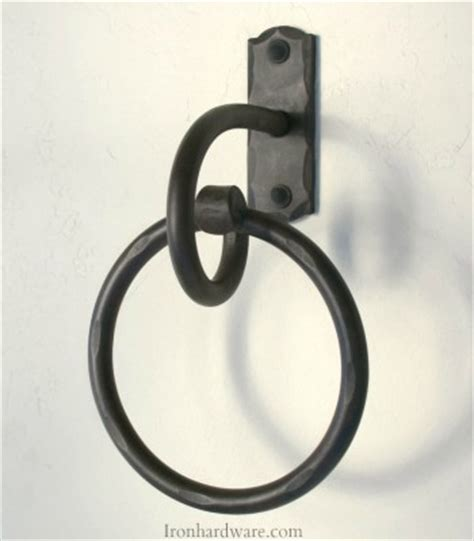 Wrought Iron Bathroom Towel Bars by Wrought Iron Towel Bars And Bathroom Hardware Paso