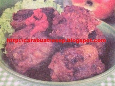 Buntut Sapi Potong 4 resep hidangan menu buka puasa 2018 resep masakan