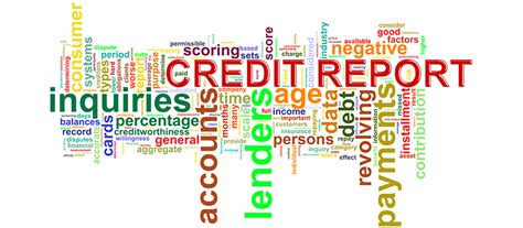 three credit reporting agencies what are the three credit reporting agencies