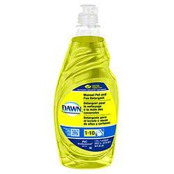 Liquid Premiun Mudo Markisa Orange Warewashing Manual Chemicals Warewashing Chemicals