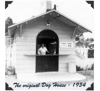 History Of The Dog House Restaurant Duncan Bc