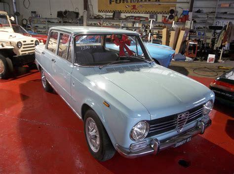 1968 alfa romeo giulia ti 1300 classic alfa romeo other