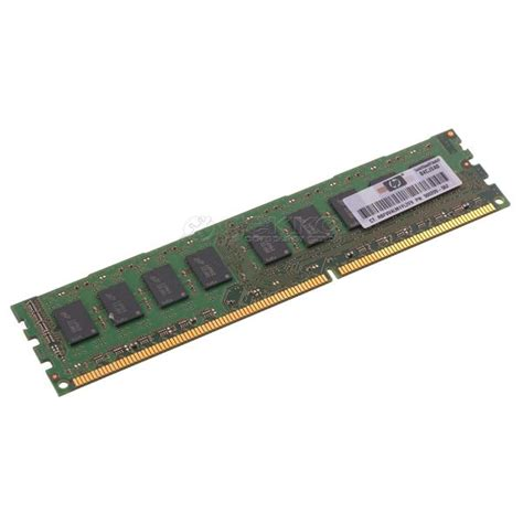 Ram Laptop Hp Ddr3 hp ddr3 ram ddr3 ram 2gb pc3 10600e ecc 2r 500209 562