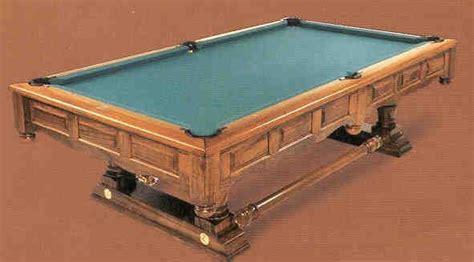 brunswick pool table model names identify brunswick 9 pool table model