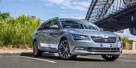 what car skoda superb 2016 skoda superb wagon review caradvice