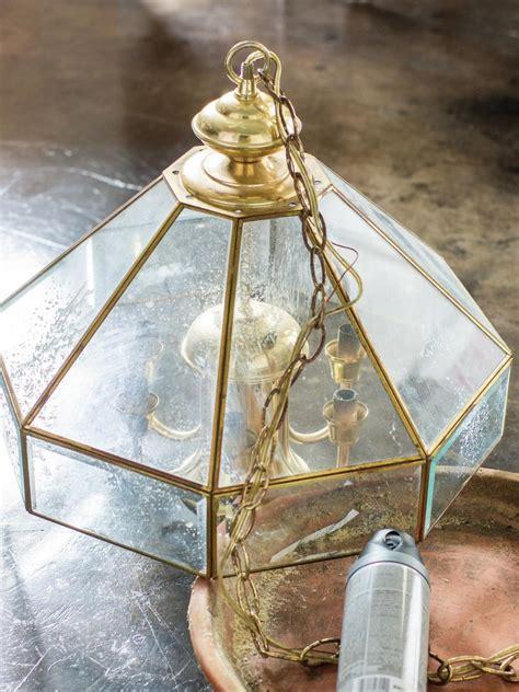 Terrarium Light Fixture Make A Terrarium Hgtv