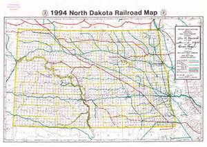 railroad map of 1994 railroad map set 2 mapping the land its