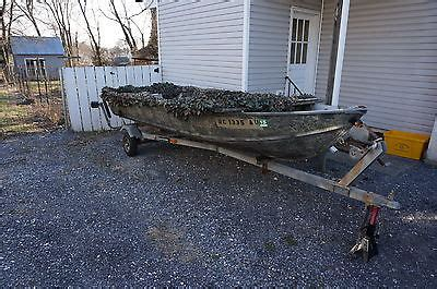 duck boats for sale in virginia duck fishing boat boats for sale