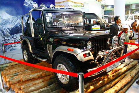 jeep mahindra mahindra jeep modified price image 82