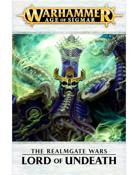 vire wars warhammer chronicles books black library lord of undeath ebook