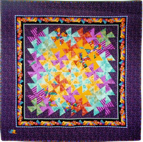 Kathy Quilts kathy s quilts cepideh s quilt