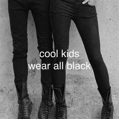 Wears Really Cool by 8tracks Radio Cool Wear All Black 11 Songs Free