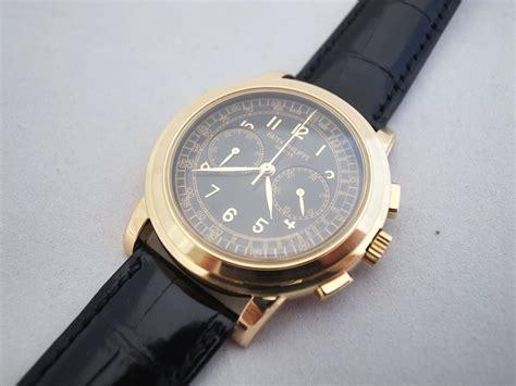 patek 5070j chronograph luxury watches for sale buy