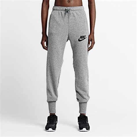 Celana Jogger Pant Nike Sweatpant Nike womens grey nike cuffed joggers nhs gateshead