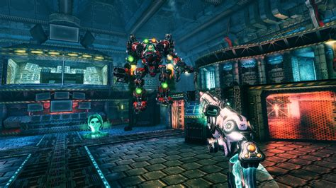 drop dead 4 drop dead review a arcade shooter for rift and gear vr