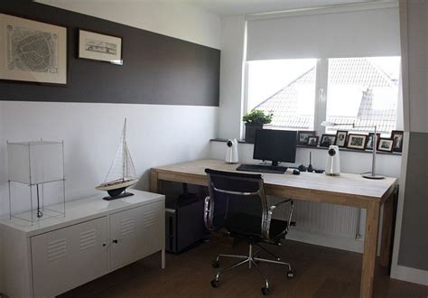 Stripe Office by 10 Striped Home Office Accent Wall Ideas Inspirations