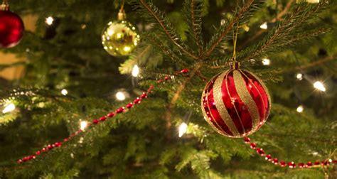 decoracion arbol de navidad elegante decoraci 243 n elegante 225 rbol de navidad