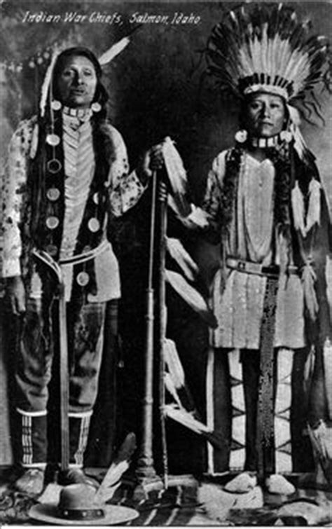 bannock tribe facts clothes food and history 1000 images about shoshone on pinterest idaho native
