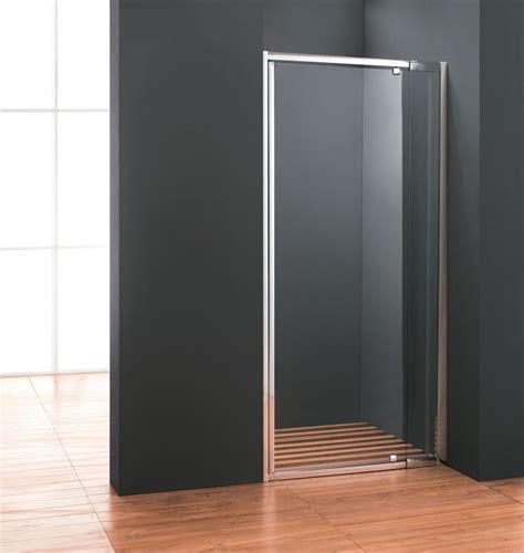 porta vetro doccia porta per doccia a nicchia anta battente cristallo