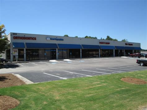 sporting goods gainesville ga lakeshore point retail center the company
