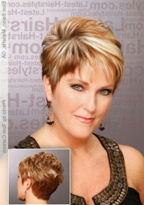 50 plus short hair cuts korte dameskapsels 50 plus