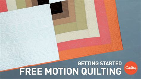 free motion quilting tutorial youtube free motion quilting fmq tips for getting started