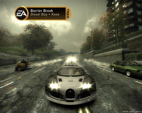 mod game most wanted pc скаачать need for speed most wanted dangerous turn