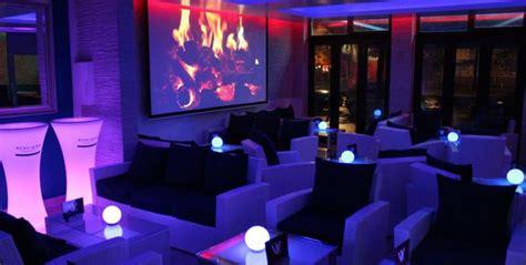 Top Of The Rock Cocktail Bar White Lounge Shisha Bars Top10berlin