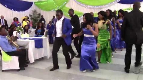 Best Of African Wedding dance 3   YouTube