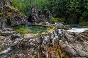 Opel Creek Three Pools Area Opal Creek Wilderness Fm Forums