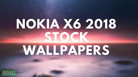 galaxy x6 wallpaper download nokia x6 2018 stock wallpapers root my galaxy