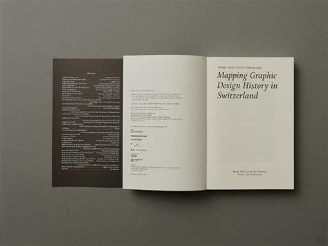 mapping design history in switzerland books mapping graphic design history in switzerland 2873
