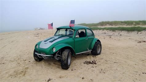baja buggy baja bug