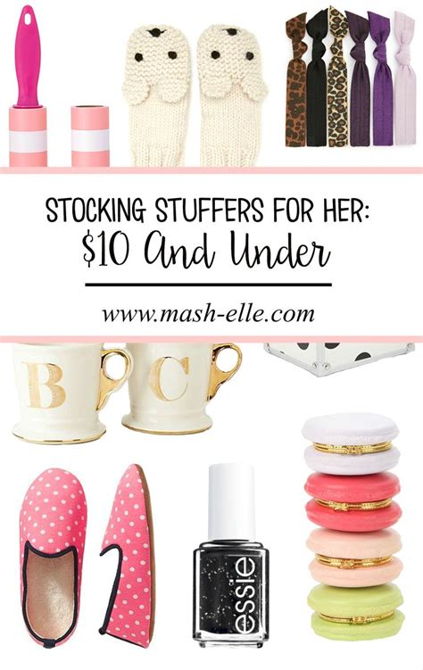 stocking stuffers for her 25 unique stocking stuffers for her ideas on pinterest