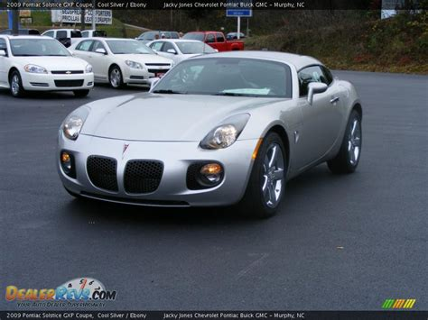 Hd Car Wallpapers For Desktop Imgur Gallery Ru by Pontiac Solstice Coupe 2009 Auto Design Tech