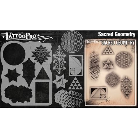tattoo kit perth wiser s tattoo pro sacred geometry