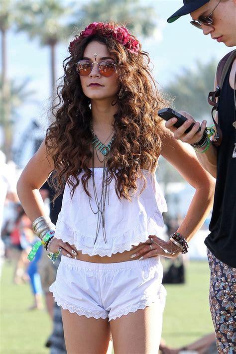 hippie style makeover glam radar