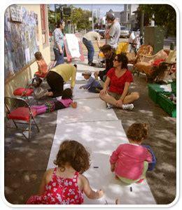 red poppy art house family art day at the red poppy art house