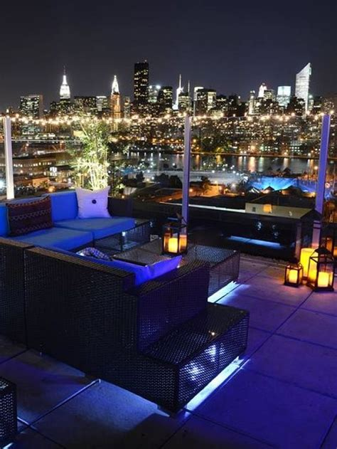 the standard roof top bar le bain rooftop in nyc usa usa canada pinterest