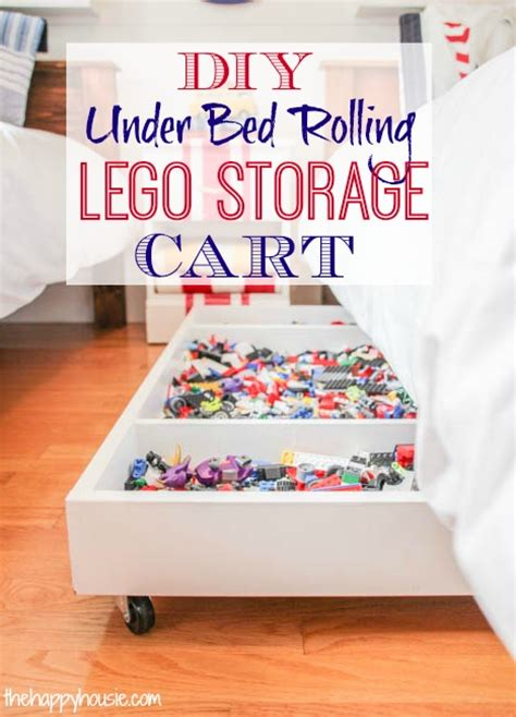 simple under bed storage budget ideas for childrens our boys bedroom reveal it is finally here the happy