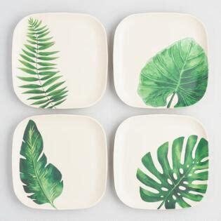 To Market Recap Outdoor Plates by Outdoor Dinnerware World Market
