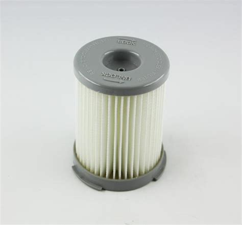 Vacuum Cleaner Electrolux Z1660 5pcs lot vacuum cleaner cartridge pleated hepa filter for
