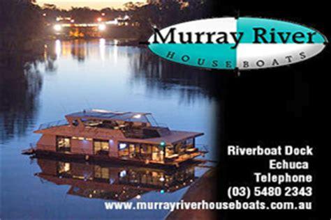 yarrawonga houseboat murray river houseboats