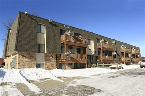 Oaks Appartments by Meadow Oaks Apartments Rentals Lorain Oh Apartments