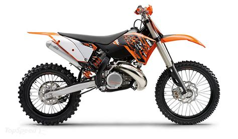2009 Ktm 250xc 2009 Ktm 250 300 Xc Picture 302041 Motorcycle Review
