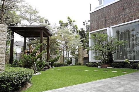Garden House Design Ideas Malaysia Professional Landscapers In Big Demand Malaysia Premier