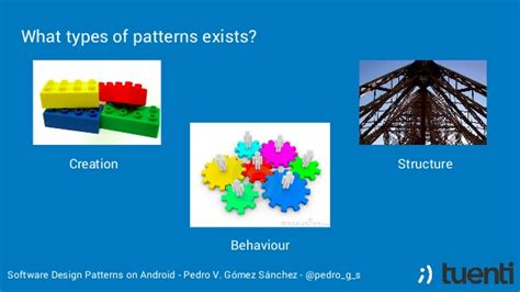 android pattern software software design patterns on android english