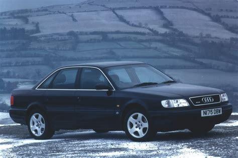 Audi A6 C4 2 5 Tdi by Audi A6 C4 2 5 Tdi 140 Km 1997 Sedan Skrzynia Ręczna Napęd